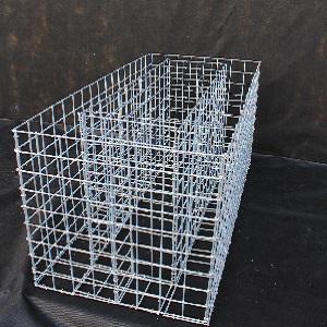 Модель: Прямоугольник L